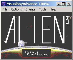 Title Screen Scaled